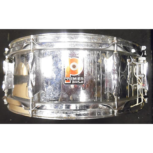 Premier 5.5X14 MADE IN ENGLAND Drum