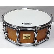 Yamaha 5.5X14 Maple Custom Absolute Drum