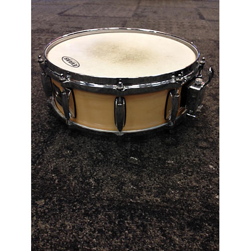 Gretsch Drums 5.5X14 Maple Snare Drum-thumbnail