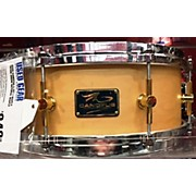 Canopus 5.5X14 Maple Snare Drum