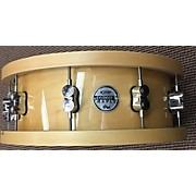 PDP by DW 5.5X14 Maple Snare With Wood Hoops And Chrome Hardware Drum