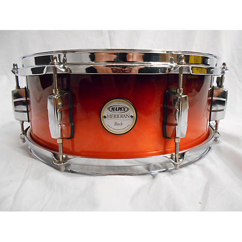 Mapex 5.5X14 Meridian Snare Drum-thumbnail