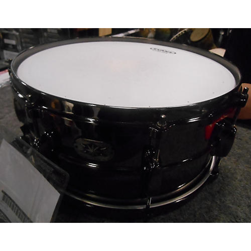 Tama 5.5X14 Metalworks Snare Drum-thumbnail