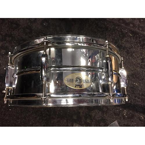 Pearl 5.5X14 Mirror Chrome Drum