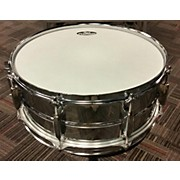 Pearl 5.5X14 Mirror Chrome Drum