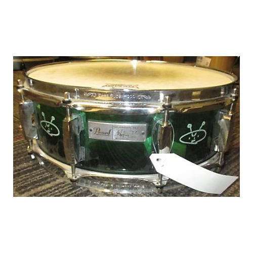 Pearl 5.5X14 Morgan Rose Drum-thumbnail