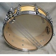 Legend 5.5X14 NATURAL MAPLE Drum