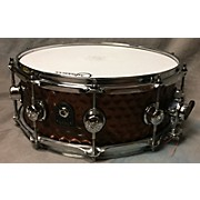 Natal Drums 5.5X14 OLD BRONZE Drum