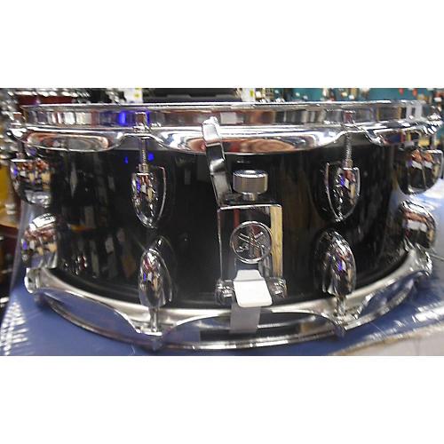Yamaha 5.5X14 Oak Custom Snare Drum