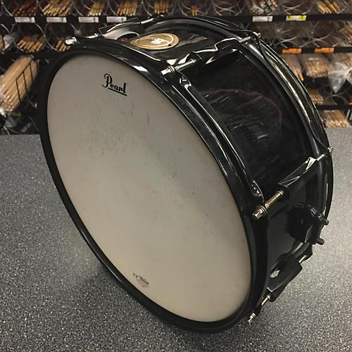 Pearl 5.5X14 PEARL 5.5X14 BLACK SNARE DRUM Drum-thumbnail
