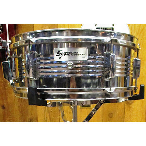 Sound Percussion Labs 5.5X14 PINPOINT SNARE Roto Toms-thumbnail