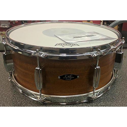 C&C Drum Company 5.5X14 PLAYER DATE 1 Drum-thumbnail