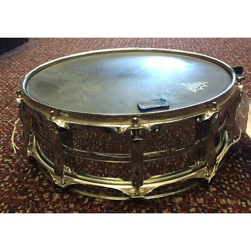 DW 5.5X14 Performance Series Snare Drum-thumbnail