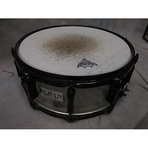 Pork Pie 5.5X14 Pig Lite Drum-thumbnail