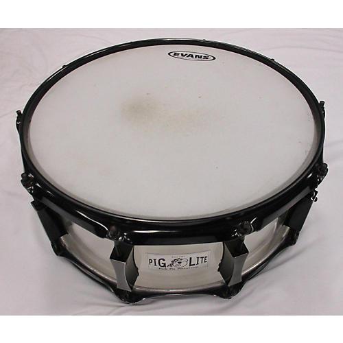Pork Pie 5.5X14 Pig Lite Drum