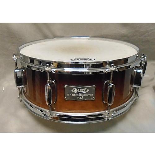 Mapex 5.5X14 Pro M 15th Anniversary Edition Drum
