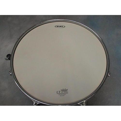 Mapex 5.5X14 Pro-M Drum Red 10
