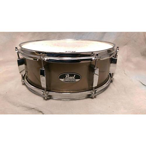 Pearl 5.5X14 ROADSHOW Drum-thumbnail
