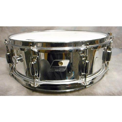 Ludwig 5.5X14 ROCKER SNARE Drum