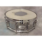 Hohner 5.5X14 ROCKWOOD Drum