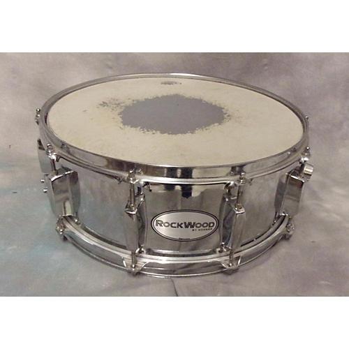 Hohner 5.5X14 ROCKWOOD Drum