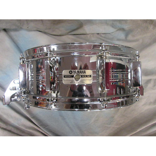 Yamaha 5.5X14 Recording Custom Steel Drum