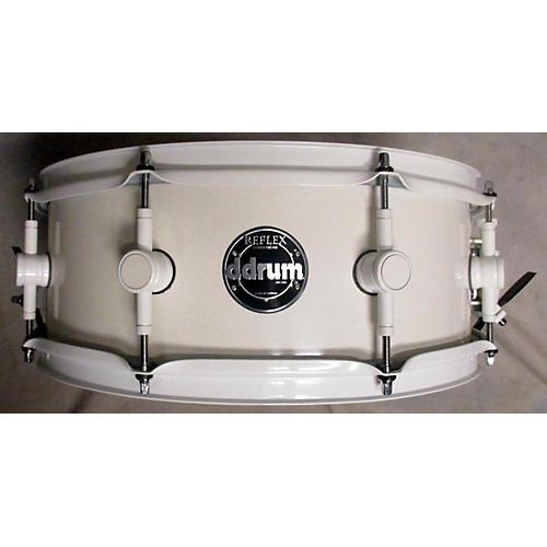 Ddrum 5.5X14 Reflex Snare Drum Drum