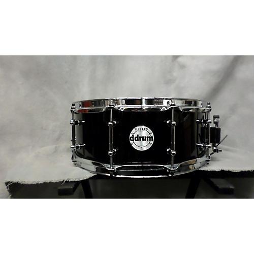 Ddrum 5.5X14 Reflex Snare Drum