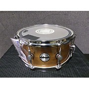 Ddrum 5.5X14 Reflex Uptown Exotic Snare Drum