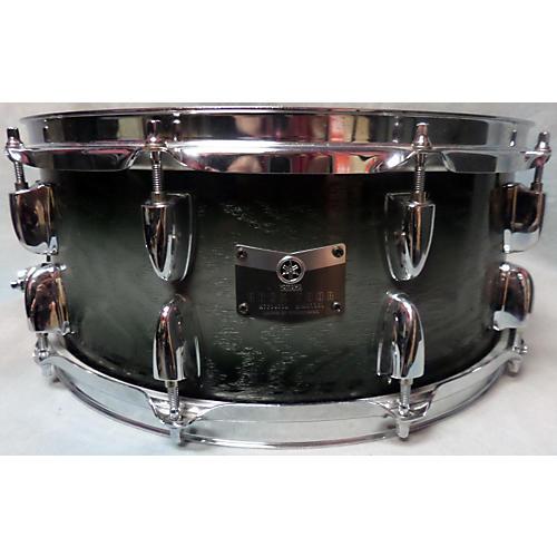 Yamaha 5.5X14 Rock Custom Drum