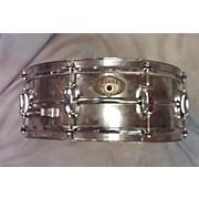 5.5X14 Rockstar Series Snare Drum