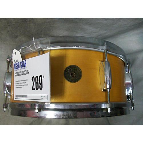 Gretsch Drums 5.5X14 Round Badge Drum-thumbnail