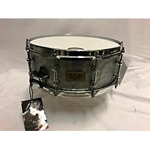 Tama 5.5X14 S.L.P VINTAGE HAMMERED STEEL Drum