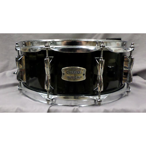 used yamaha 5 5x14 sbf1455 stage custom snare drum birch drum guitar center. Black Bedroom Furniture Sets. Home Design Ideas