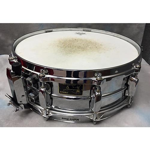 Tama 5.5X14 SC145 STEWART COPELAND SIGNATURE SNARE Drum-thumbnail