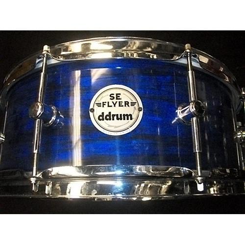Ddrum 5.5X14 SE Flyer Drum