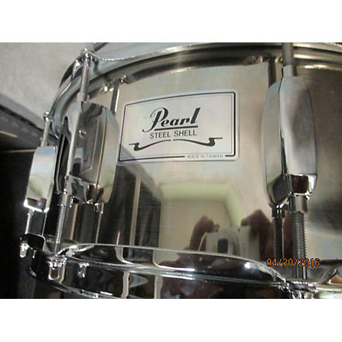 Pearl 5.5X14 SK-900 Drum-thumbnail