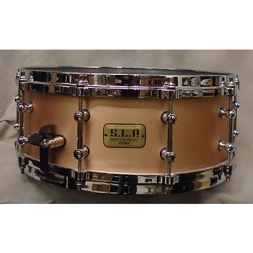 Tama 5.5X14 SLP BRONZE Drum