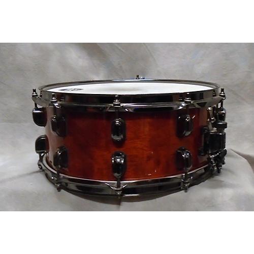 Tama 5.5X14 SLP G Bubinga Snare Drum