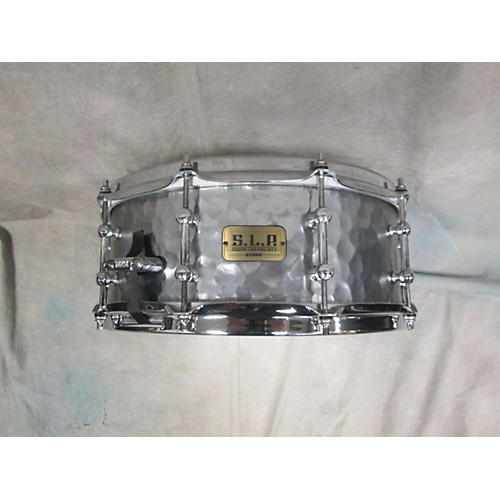 Tama 5.5X14 SLP HAND HAMMERED Drum