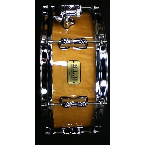 Tama 5.5X14 SLP Vintage Poplar Maple Drum