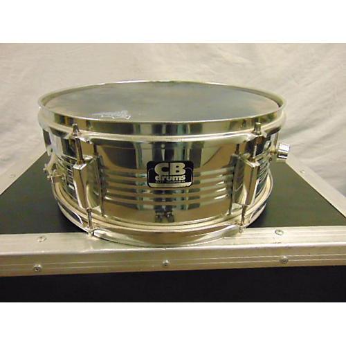 CB Percussion 5.5X14 SNARE DRUM Drum-thumbnail