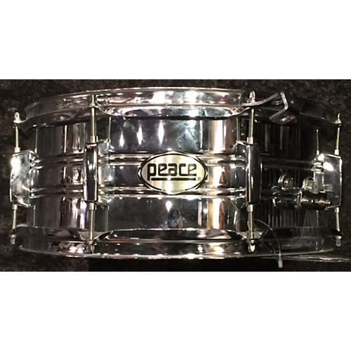 Peace 5.5X14 SNARE Drum-thumbnail