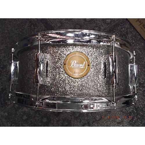 Pearl 5.5X14 SST Drum-thumbnail