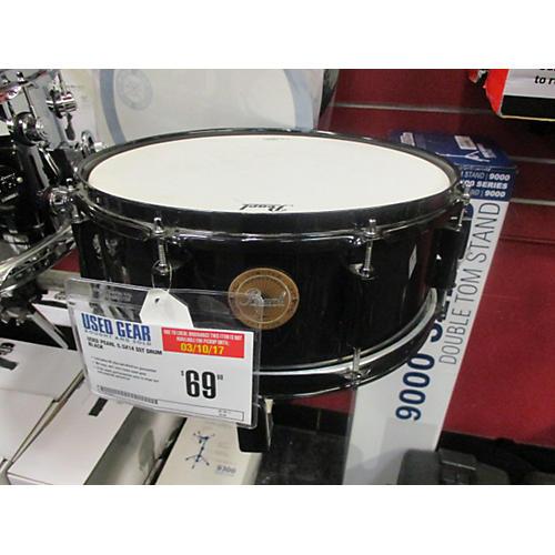Pearl 5.5X14 SST Drum