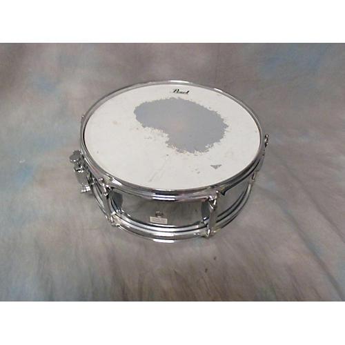 Pearl 5.5X14 STEEL Drum-thumbnail