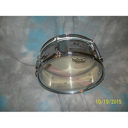 Pearl 5.5X14 STEEL Drum