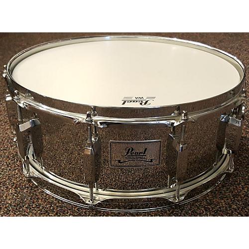 Pearl 5.5X14 STEEL SHELL DRUM Drum-thumbnail