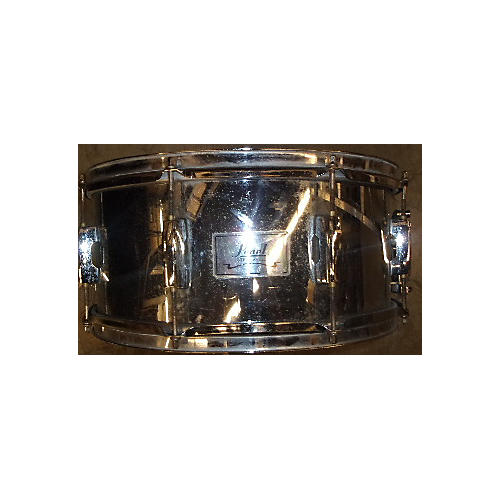 Pearl 5.5X14 STEEL SHELL Drum