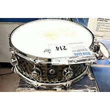 Natal Drums 5.5X14 STEEL SNARE DRUM Drum